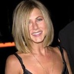 bob hair cut Jennifer Aniston