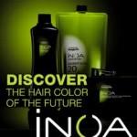 Ammonia-free hair Color Loreal Professonal Denver