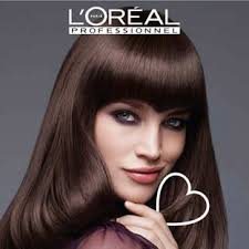 New L'Oreal Hair Color Denver