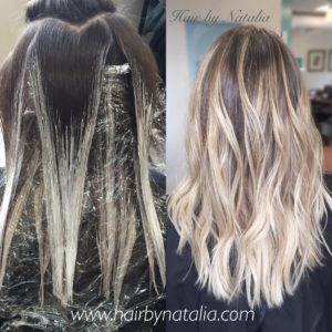 Best hair salon Denver. Best Hairstylist Denver. Balayage Denver