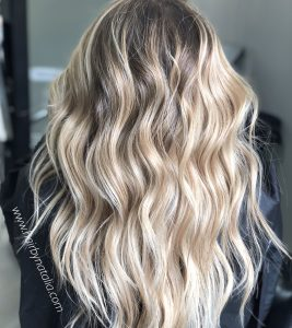 Balayage specialist in Denver