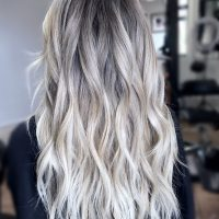 Balayage hair salon Denver
