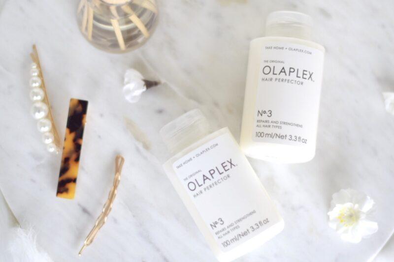 Olaplex 3 for dry or Damaged hair
