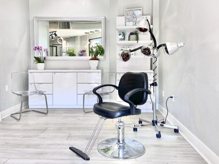 Cherry Creek hair salon Denver CO