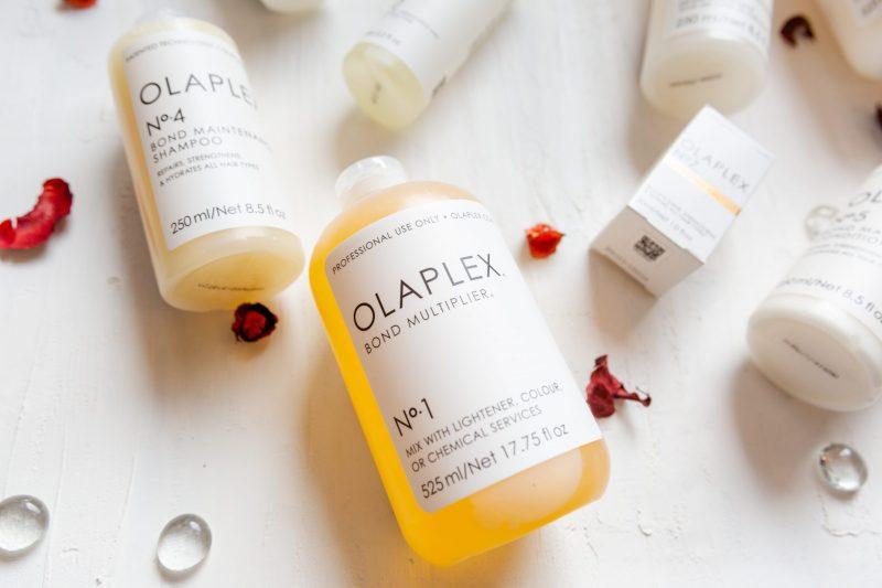 Olaplex Treatment. Olaplex Hair salon Denver