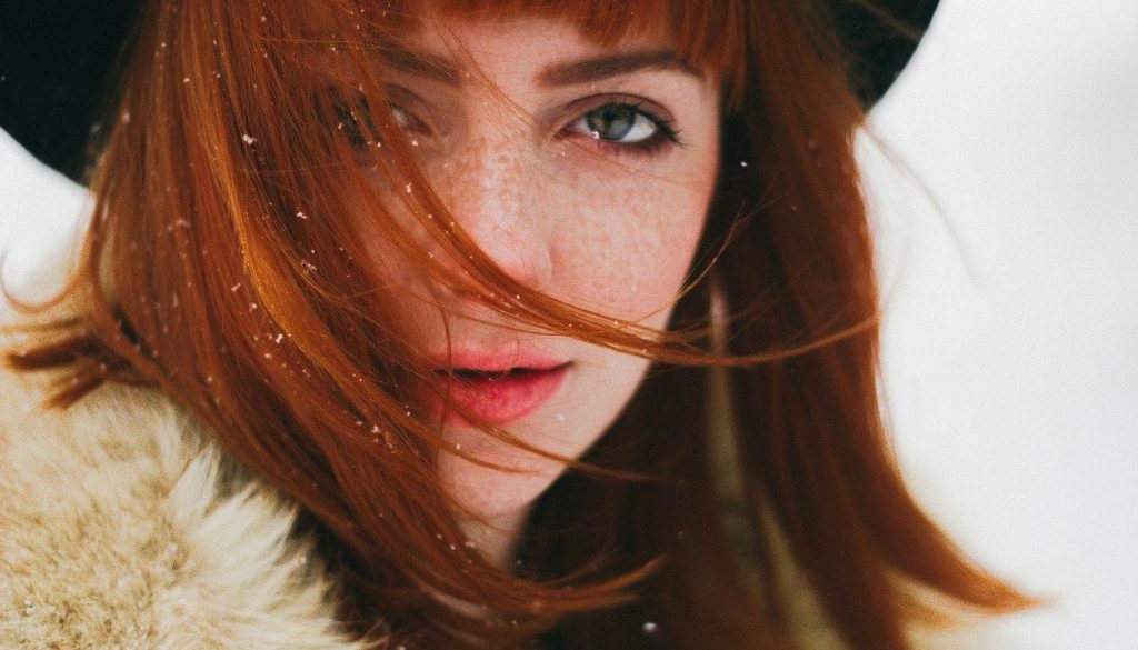 Difference types of hair color. Hair color salon in Denver