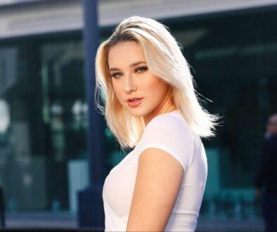 Rooty blonde, Blonde highlights. Blonde specialist in Denver