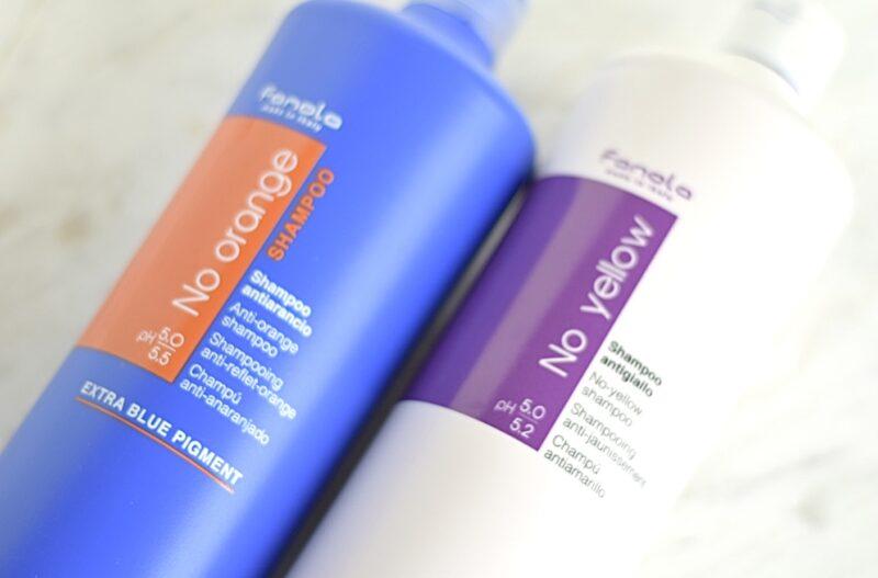 Best Blue shampoo for blonde hair