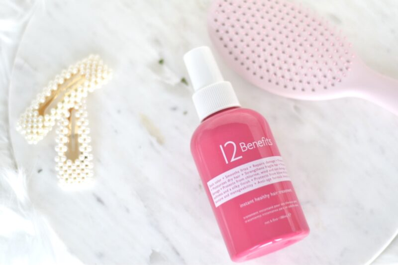 Best live in conditioner for dry and damaged hair