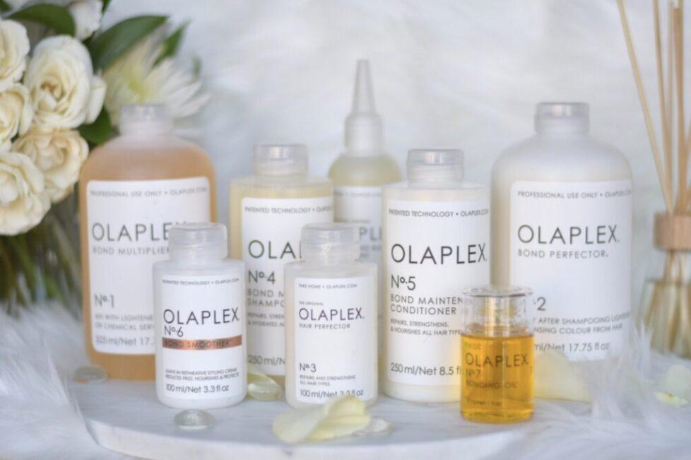 Olaplex Treatment in Denver